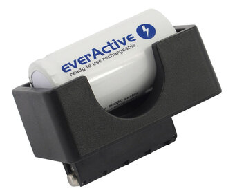 C/D Adapter for everActive Charger NC-3000